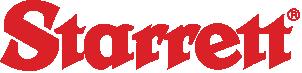 Starrett Logo