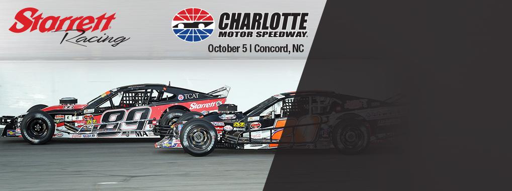 Starrett Racing