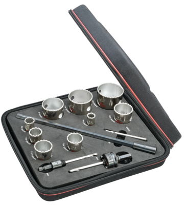 Diamond Hole Saw Kits