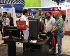 10 IMTS 2018 - During the day 4