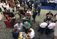 11 IMTS 2018 - During the day 3