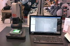 18 IMTS 2018 - KMR video microscope