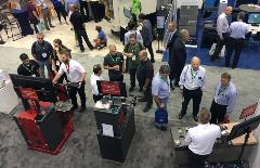 4 IMTS 2018 - During the day 8
