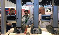 7 IMTS 2018 - During the day 7