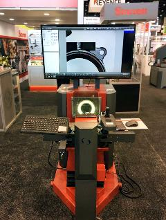 IMTS 2018 - what is this