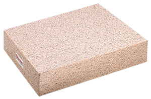 View Crystal Pink® Granite productsStarrett Tru-Stone Crystal Pink® Granite Products