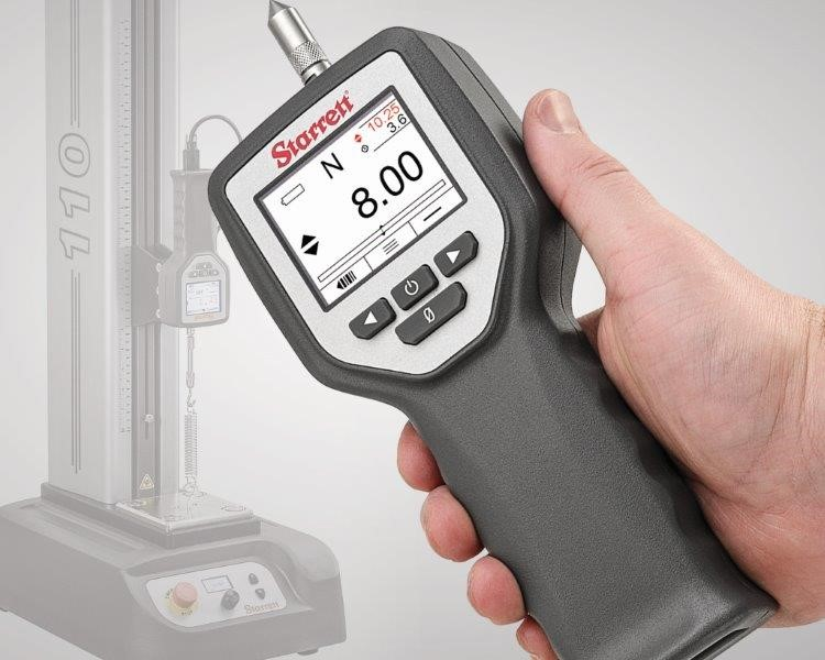 Handheld Force Gage