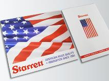 Starrett Made In America Brochure