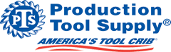 Production Tool and Supply Logo